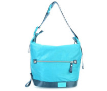 Time Out Small Challenge Beuteltasche blau
