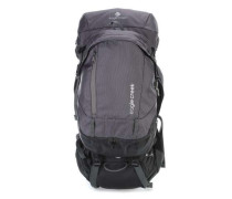 Deviate Travel Packs 60L Reiserucksack grau