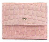 Verona Geldbörse rosa