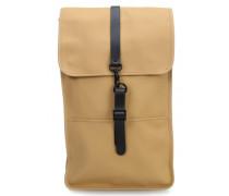 15'' Rucksack beige