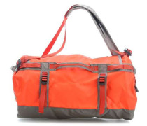 Base Camp S Reisetasche orange