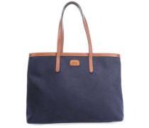 Life Handtasche blau