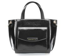 Shimmer Glimmer Packi Zu Handtasche schwarz