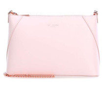 Chania Schultertasche pink