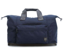 Polo Society Reisetasche navy
