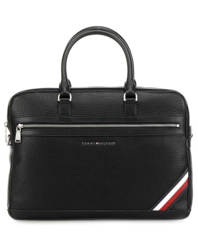 TH Downtown Laptoptasche 15″ schwarz