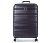 Segur XL Spinner-Trolley violett