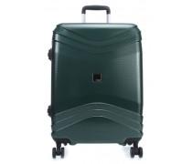 Libra L Spinner-Trolley grün