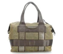 Sfesch SRange Handtasche olivgrün