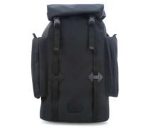 15'' Rucksack schwarz