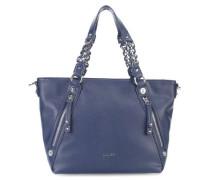 Lavanda Handtasche blau