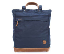 No.2 Shopper navy