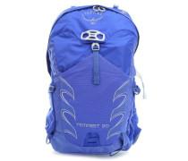 Tempest 20 Rucksack blau