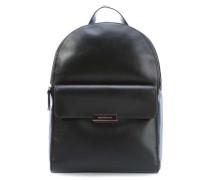 Hera 2.0 Rucksack schwarz
