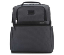 Alpha Slim Solutions 15'' Laptop-Rucksack metal