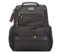 Alpha Ballistic 15'' Laptop-Rucksack