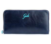 Gmoney 37 Geldbörse Damen blau