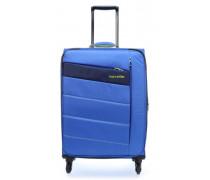 Kite M Spinner-Trolley blau