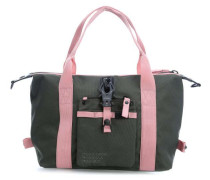Nylon Roots Shortrange Handtasche mehrfarbig