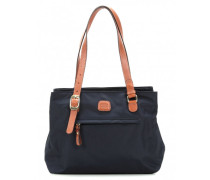 X-Bag X-Travel M Handtasche blau