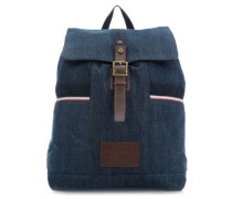 Casual 16'' Laptop-Rucksack jeans