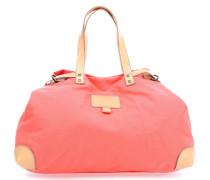 Canvas MimiU Shopper pink
