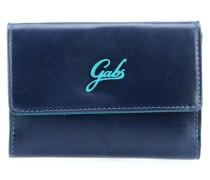 Gmoney 24 Geldbörse Damen blau