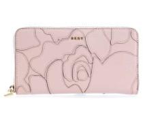 Sara Geldbörse rosa