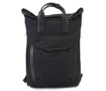 Carry 14'' Laptop-Rucksack schwarz
