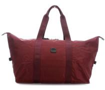 X-Bag Reisetasche bordeaux