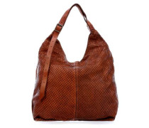 Bardana Shopper cognac