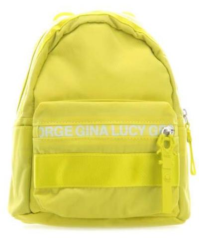 XWOGL Rucksack gelbgrün