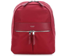 Mayfair Beauchamp Mini 10'' Rucksack cherry
