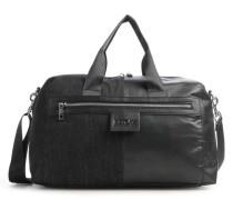 Reisetasche schwarz 46
