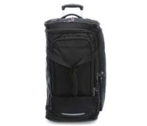 Crosslite 4.0 L Rollenreisetasche schwarz