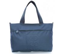 MD20 Shopper blau