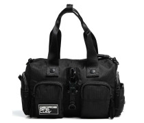 Nylon Zoomy Handtasche