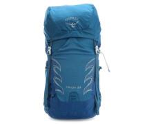Talon 33 Reiserucksack blau 56