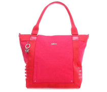 Twist Kiera Shopper fuchsia