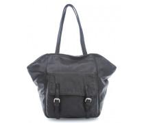 One Handtasche schwarz