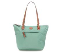 X-Bag Shopper smaragdgrün