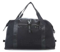 Nylon Roots Flatrange Weekender schwarz