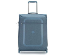 Dauphine 3 S Trolley blau metallic