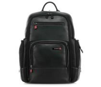 Safton LTH Laptop-Rucksack 15″
