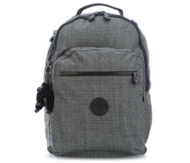 Basic Plus Clas Seoul 15'' Rucksack grau