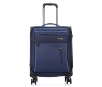 Capri S Spinner-Trolley navy