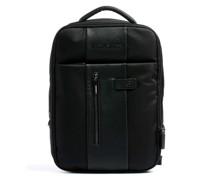 Brief Laptop-Rucksack