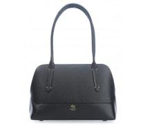 Kennington Handtasche schwarz