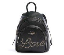 Embroidery Of Love Rucksack