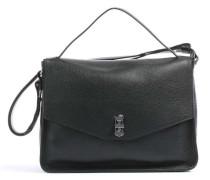 Taris Soft Handtasche schwarz